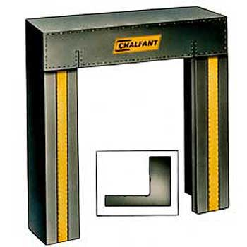 select standard dock seal