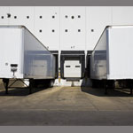 Loading Dock Equipment Application